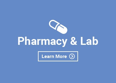 Pharmacy and Labs